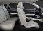Trois choses à savoir à propos du nouveau Mazda CX-5 2017