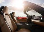 Passez l'été de vos rêves à bord de la Mazda MX-5 2017