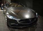 La Mazda Kai et la Mazda Coupe Vision dévoilées à Tokyo