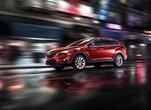 Mazda CX-9 2014 – Tout le monde a bord!