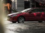 Mazda6 2018 à moteur turbo : le plaisir renouvelé