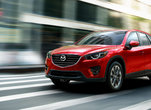 2016 Mazda CX-5: More Improvements