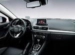 2015 Mazda3: Enjoy the Road