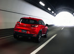 2016 Mazda CX-3: The Cool Kid