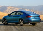 Everything You Want to Know About the 2019 Volkswagen Jetta