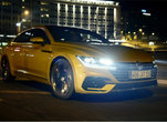 New 2019 Volkswagen Arteon Unveiled in Toronto