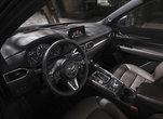 Le nouveau Mazda CX-5 2019