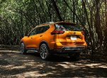 2017 Nissan Rogue: A Version for Everyone
