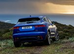 2018 Jaguar E-PACE: New Kid on the Block