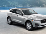 2018 Jaguar F-PACE: Performance Married to Luxury