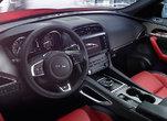Jaguar F-Pace 2018 : les performances mariées au luxe