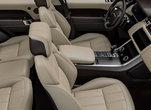 2018 Range Rover Sport: A Unique Luxury SUV
