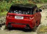 Range Rover Sport 2018 : Un VUS unique de luxe