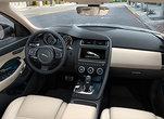 The Jaguar E-PACE