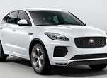 The Jaguar E-PACE