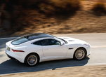 Jaguar F-Type 2019: le summum de la performance dans une sportive unique