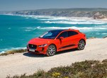 Three Things That Will Impress You About the Jaguar I-Pace