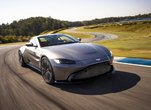 The Aston Martin Vantage in Numbers
