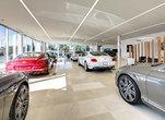 Votre concessionnaire Land Rover, Bentley, Jaguar et Aston Martin à Montréal