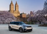 2018 Range Rover Velar: Perfection