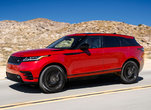 New Range Rover Velar Wins 2018 AJAC Best Small Premium Utility Award