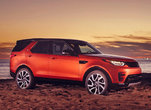 Land Rover Wins 2018 ALG Best Premium Brand for Residual Value