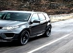 Land Rover Discovery Sport Receives a Power Upgrade for 2018