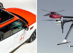 Land Rover Discovery Project Hero Created to Assist Red Cross in Saving Lives