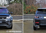 2018 Land Rover Discovery Sport HSE Road Test