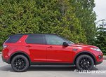 2016 Land Rover Discovery Sport HSE Road Test Review