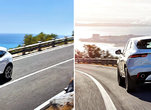 2018 JAGUAR E-PACE VS. RIVALS