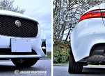 2017 JAGUAR XF 20D AWD R-SPORT