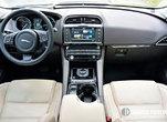 2017 JAGUAR F-PACE 20D AWD
