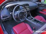 2017 JAGUAR XE 35T AWD R-SPORT