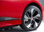 2018 Jaguar I-PACE EV400 Overview