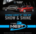 Show & Shine Event