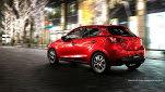 2016 Mazda2 Is Arriving