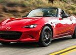 Mazda Unveils the 2016 MX-5