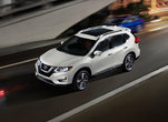 The 2019 Nissan Rogue: Maximum Style and Economy