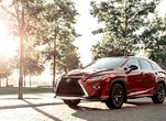 The 2018 Lexus RX