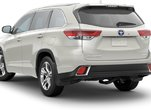 Two Engines in the 2018 Toyota Highlander