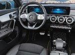 2019 Mercedes-Benz A-Class: A bright future.