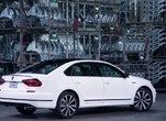 New Volkswagen Passat GT showcased in Detroit