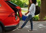 2018 Volkswagen Tiguan: German-Engineered Versatility