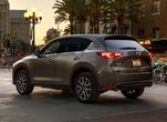 New 2019 Mazda CX-5 Diesel Shocks Everyone At New York Auto Show