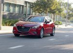 Mazda3 2017 : nouveau dynamisme