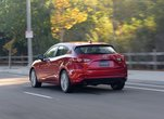 2017 Mazda3: Still the Most Fun to Drive in its Class