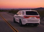 Le nouveau Dodge Durango SRT 2018 sera disponible à un prix surprenant !