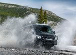 2018 Mercedes-Benz Sprinter 4x4: The all-purpose van.