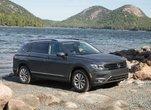 Volkswagen Tiguan 2018 : le VUS amélioré à tous les niveaux
